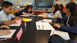 Building Bridges After School Program #13