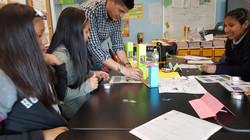 Building Bridges After School Program #3