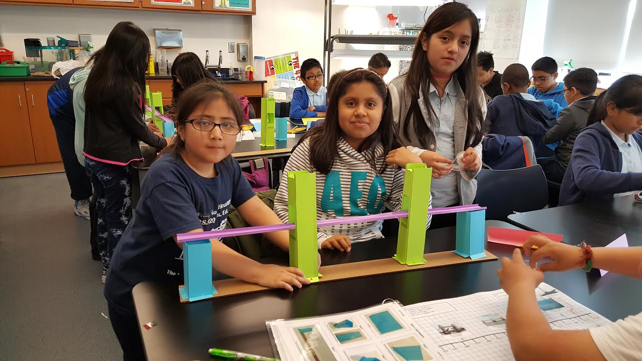Building Bridges After School Program #25