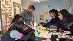 Building Bridges After School Program #4