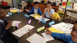 Building Bridges After School Program #17
