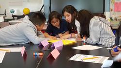 Building Bridges After School Program #21