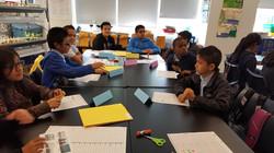 Building Bridges After School Program #23