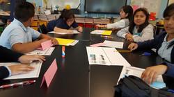 Building Bridges After School Program #14