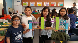 Building Bridges After School Program #1