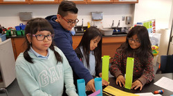 Building Bridges After School Program #10