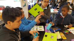Building Bridges After School Program #12