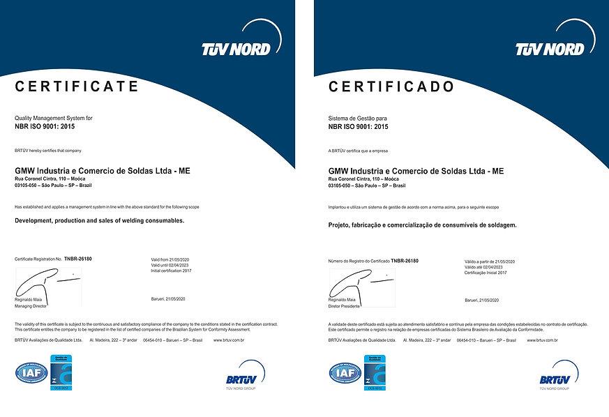 certificados atuais 15.2.21 ing e port.j