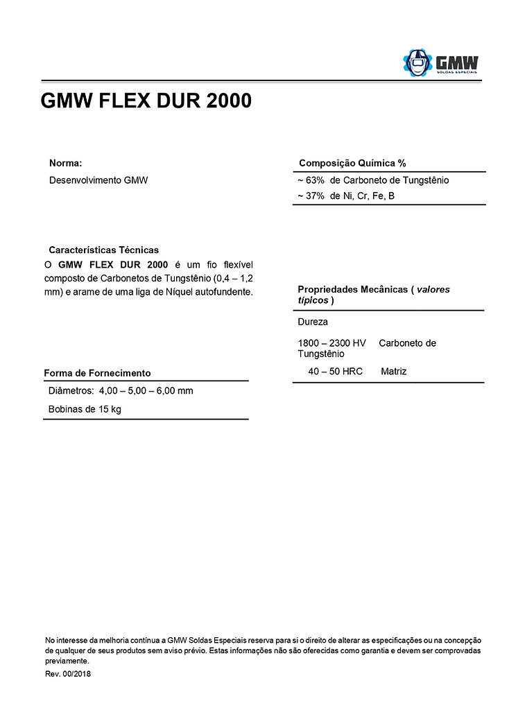 GMW FLEX DUR 2000 - Arial - PDF - JPG.jp