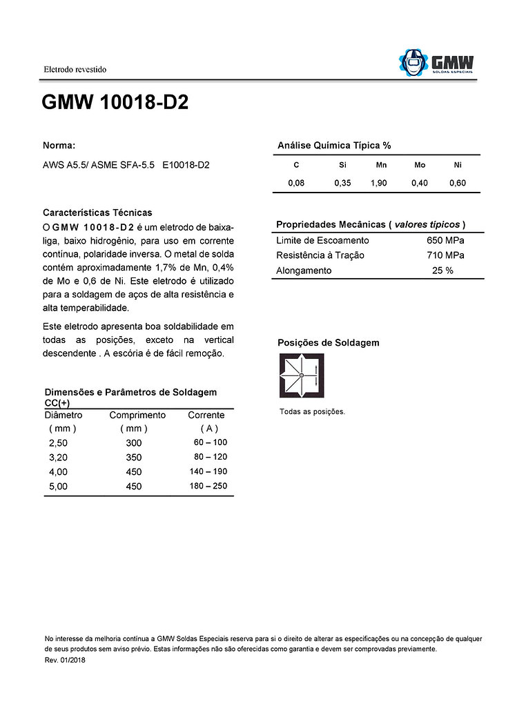 GMW 10018-D2  Rev. 01 2018 - Arial - PDF