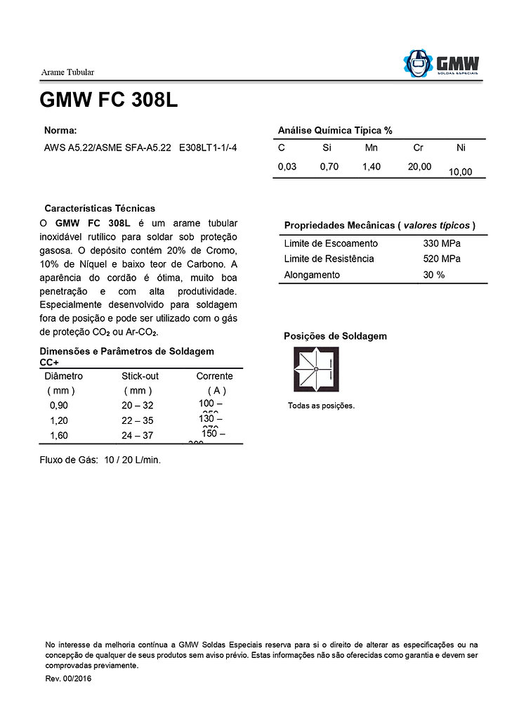 GMW FC 308L  Rev. 0 2016 - Arial - PDF -