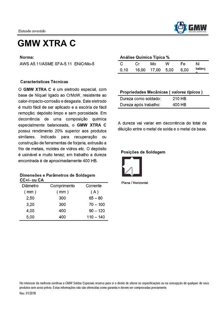 GMW XTRA C  Rev. 01 2018 - Arial - PDF_p