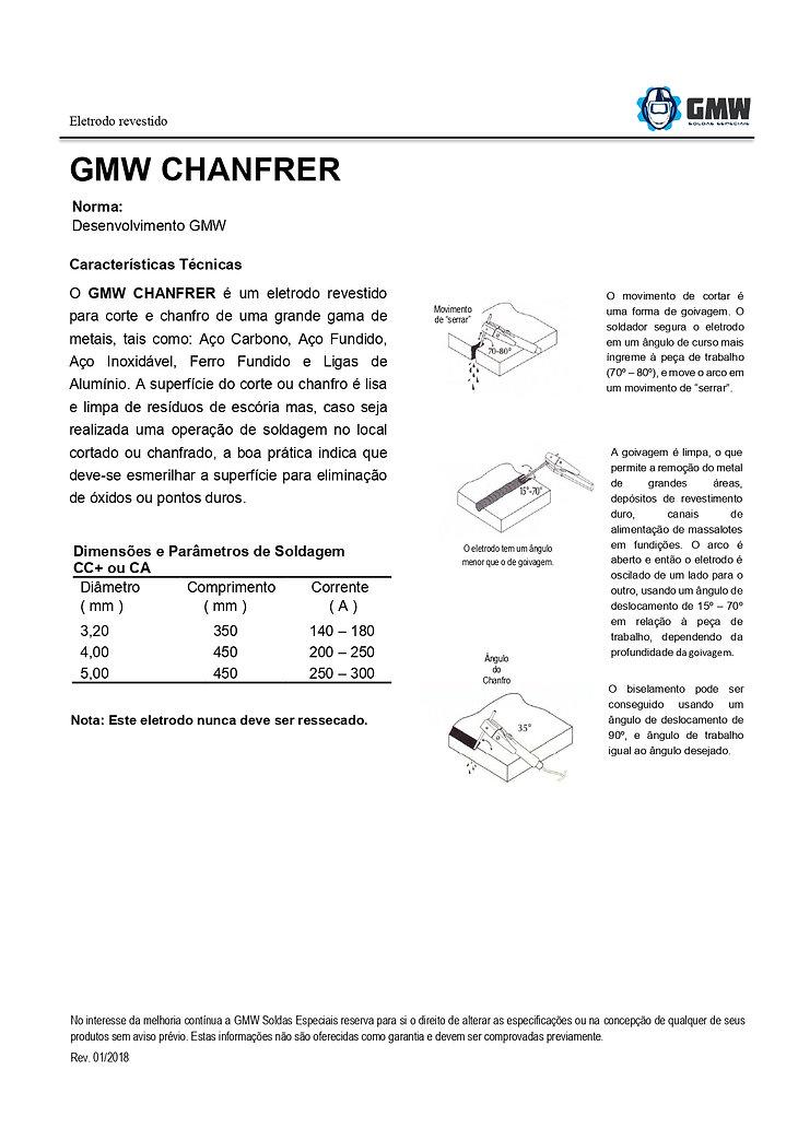 GMW CHANFRER  Rev. 01 2018 - Arial - PDF