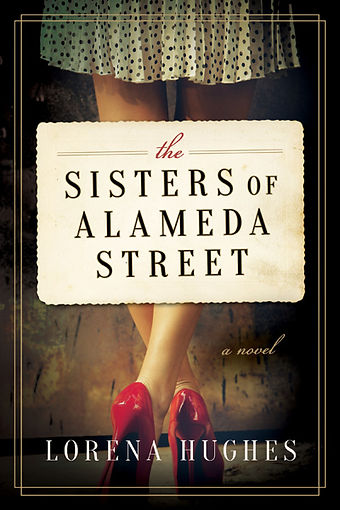 Book cover The Sisters of Alameda Street