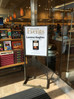 Viva Barnes & Noble!