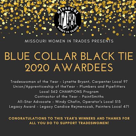 Black and Gold Confetti Oscars Invitatio