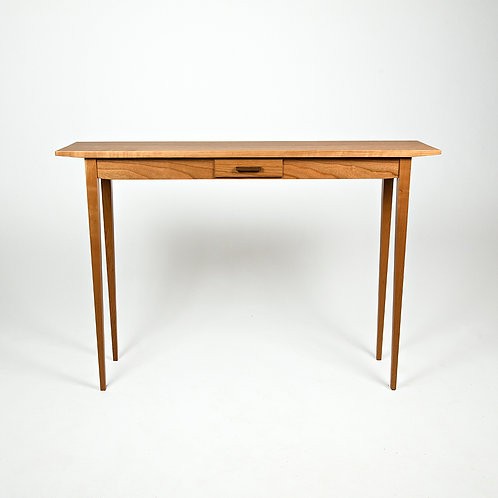 Console Table, Cherry