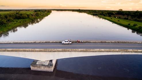 Río Humea