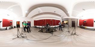 Mix Factory Studios