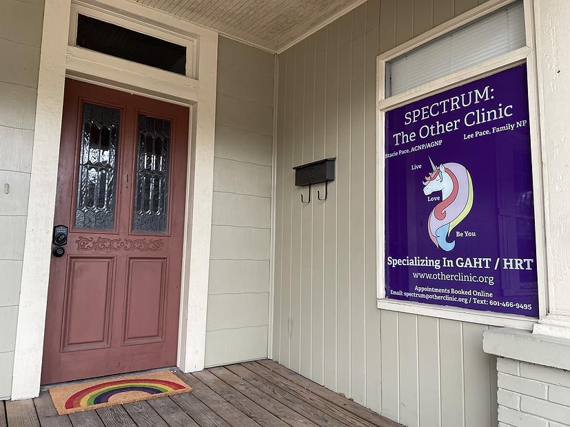 Spectrum Front Door.HEIC
