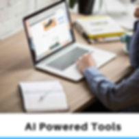 AI Powered Tools