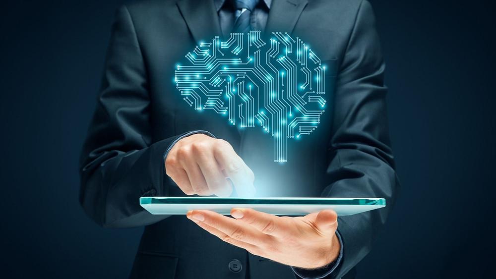 Develop an AI Mindset