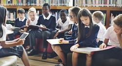 Australia Primary School