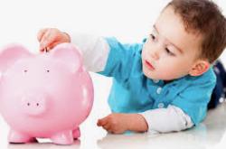6 pasos para enseñar finanzas personales a niños, según FORBES