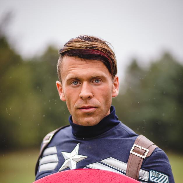 USA MAN