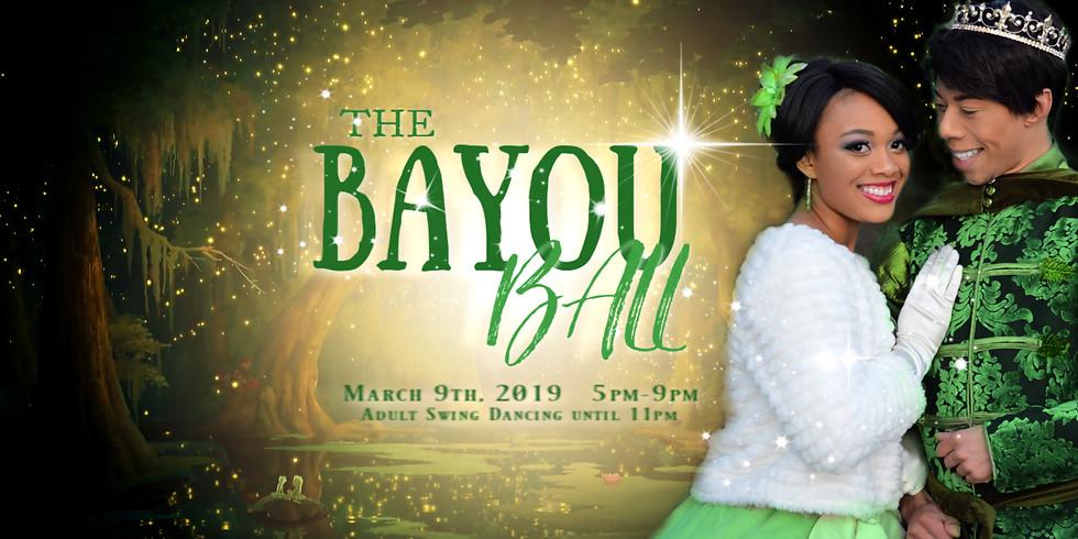The Bayou Ball