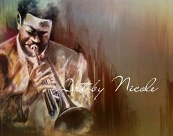 """My Trumpet"""