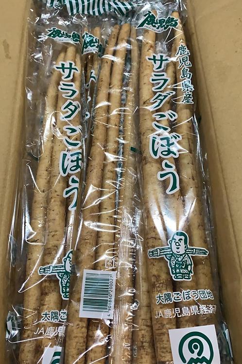 日本🇯🇵牛蒡 $38/包 必食推介