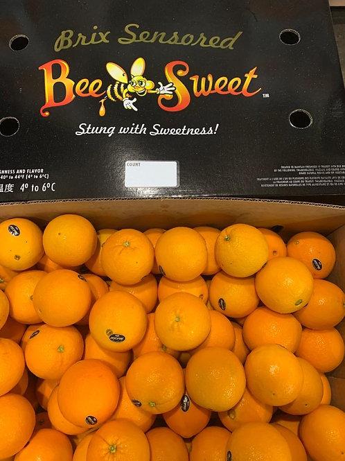 皇牌美國蜜蜂🐝Bee甜橙 $38/4個