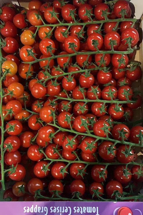 荷蘭🇳🇱小串茄 高質靚貨 超級好食 $65/磅