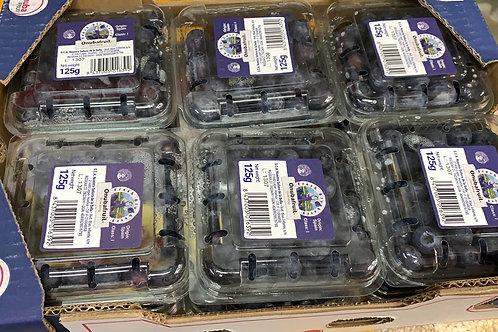 西班牙/南非/秘魯 藍莓$20/盒 (視乎當日貨源)