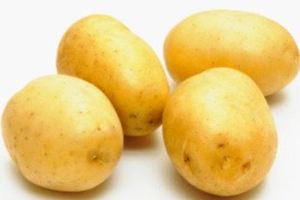 澳洲直送小馬鈴薯 $25/斤