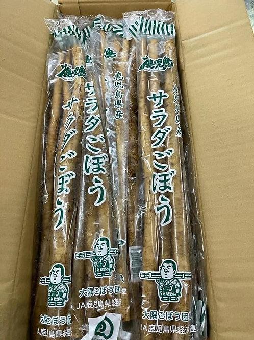 日本牛蒡 $35/包