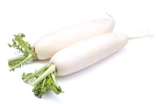 白蘿蔔 $12/斤