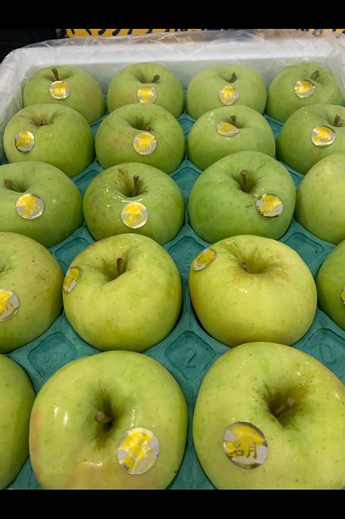 日本🇯🇵青森縣 名月蘋果 1份3個