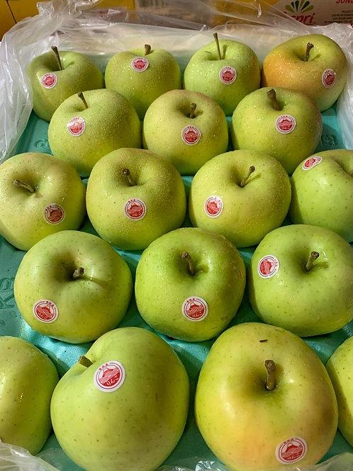 日本青森縣 土岐水蜜桃蘋果 $75/3個