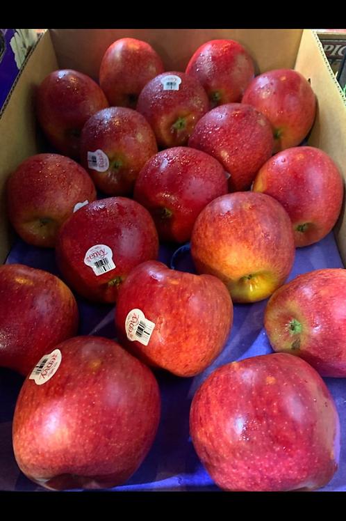 紐西蘭 艾菲蘋果 一份2個 大碼