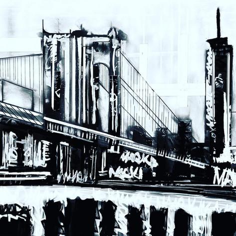 NY Marked