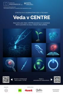 Veda v CENTRE: Vírusy