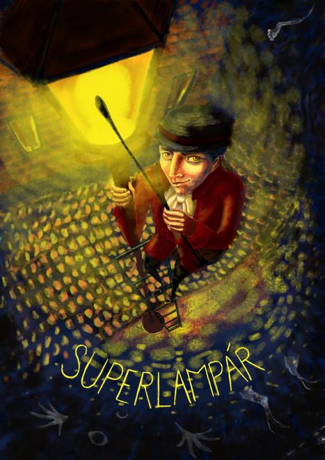 poster Superlampar