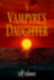 A Vampyre's Daughter