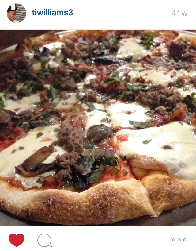 daddy greens pizza pictures
