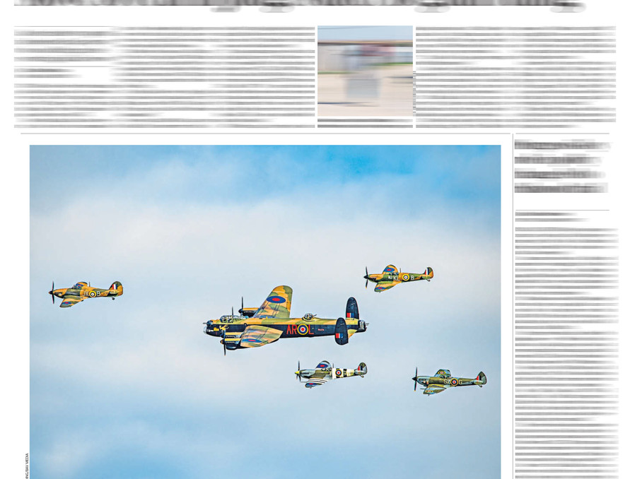 Daily Telegraph 18-7-2020