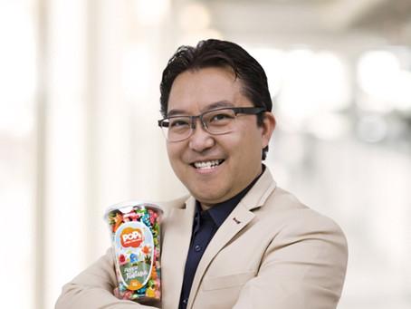 Toshio Hito, da Pop´s Fantasy é o entrevistado do ID Talks
