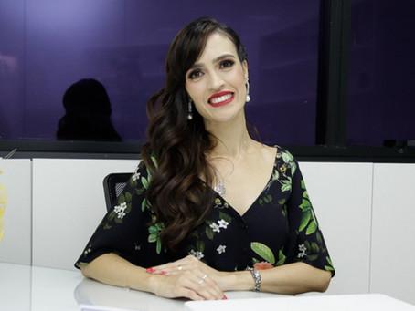 O desafio do digital para franqueados é um dos temas do ID Talks com Camila Vasques