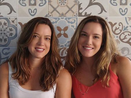 ID Talks recebe as arquitetas Flávia e Carolina Fávero